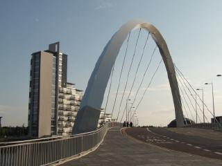 Clyde Arc