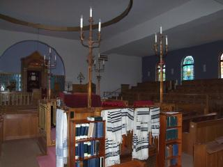Edinburgh Synagogue