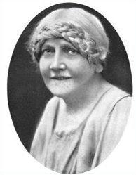 Marjory Kennedy-Fraser