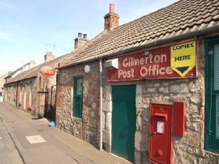 Gilmerton Post Office