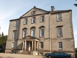 Mortonhall House