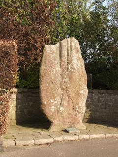 The Caiy Stane