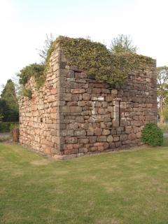 Craiglockhart Castle