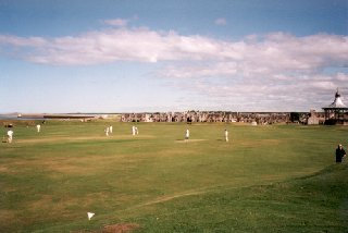 The Links at Nairn