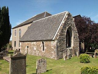 St Mary's Chapel, Rothesay