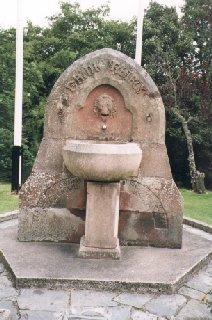 Fountain, Nethybridge