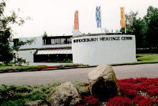 Resultado de imagem para bannockburn heritage centre