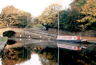 Union Canal Basin, Linlithgow