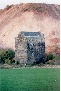 Niddry Castle, Winchburgh