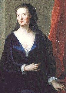 Lady Grisel Baillie