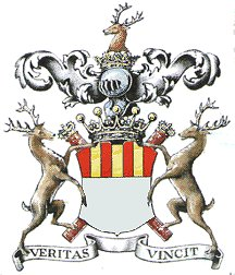 Arms of the Keith Earls Marischal of Scotland