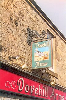 Dovehill Arms Public House, West Main Street, Uphall