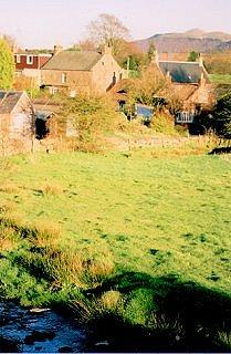 The 'Old Toon', Gateside