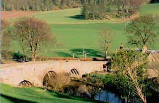 Dairsie Bridge (1530)