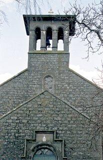 Abdie and Dunbog Parish Church (1827)