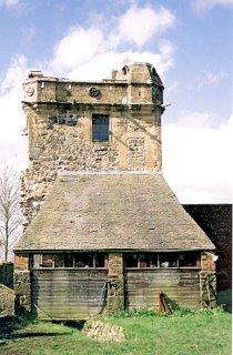 Monimail Tower
