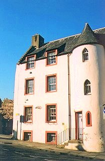Spittal's House, Stirling
