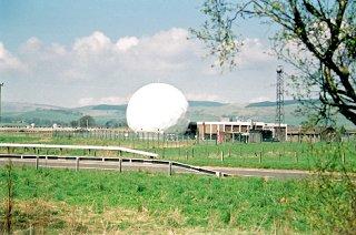 NATO Station, Balado
