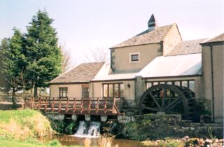 Old Mill, Crook of Devon
