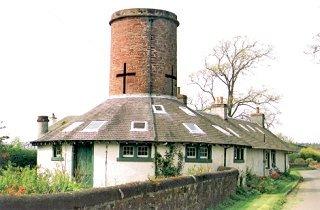 Pitkeathly Wells