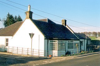 Carnbo Toll House