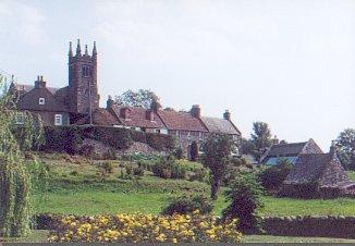 Colessie Village