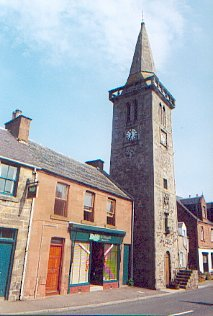 The Tolbooth, Strathmiglo