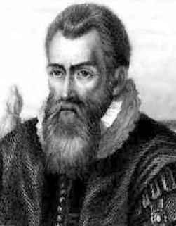 John Napier of Merchiston