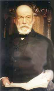 Professor Peter Tait