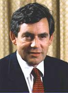 Rt. Hon. Gordon Brown MP
