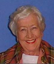 Winnie Ewing MSP