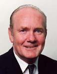 Rt. Hon. Dr. John Reid MP