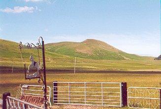 Mendick Hill (451m)