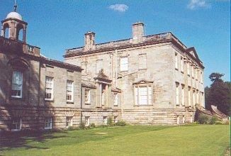 Preston Hall