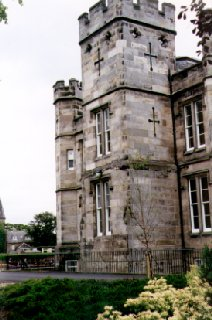 St Andrews Museum (Kinburn House)
