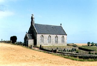 Dunino Parish Church