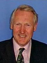 Lord James Douglas Hamilton MSP