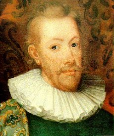 George Heriot, from a painting in his school