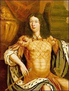 3rd Earl of Strathmore