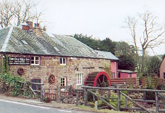 The Old Mill Inn, Blyth Bridge