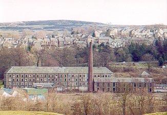 Ettrick Mill, Selkirk