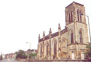 Airth Parish Church