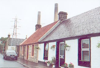 Cottages, Kincardine