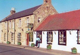 Middleton Inn, North Middleton