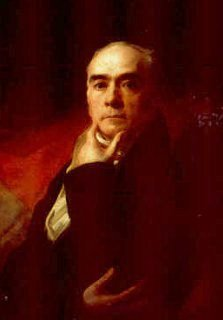 Self Portrait of Sir Henry Raeburn