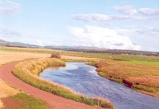 River Clyde, South Lanarkshire
