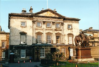 Dundas House, St Andrew's Square