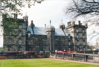 George Heriot's School, Lauriston Place