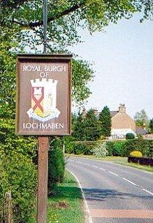 Lochmaben