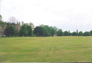 Bruntsfield Links